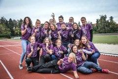 MČR Open & Women 2019